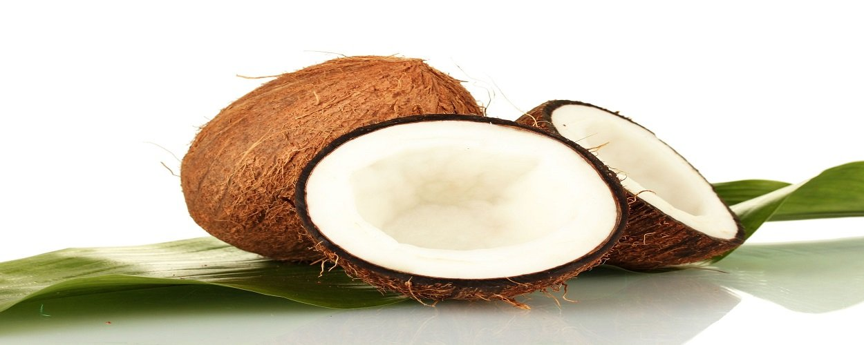 Coconut Flavors - back-to-nature-usa
