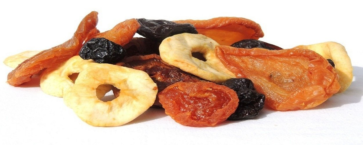 Bulk Dried Fruits, Vegetables & Beans - back-to-nature-usa