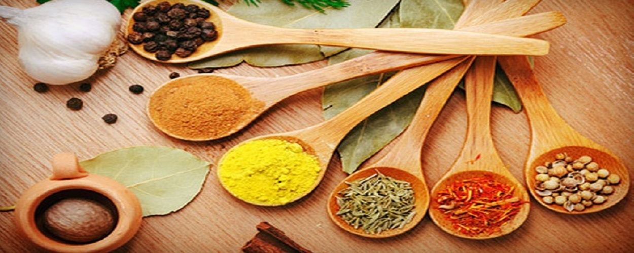 Specialty Spices - back-to-nature-usa