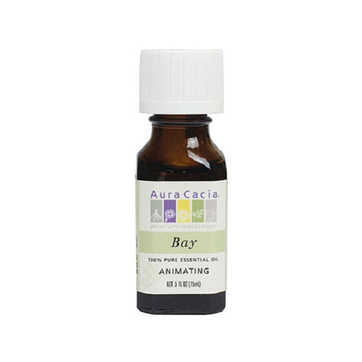 Bay - (0.50 fl. oz. Bottle) - back-to-nature-usa
