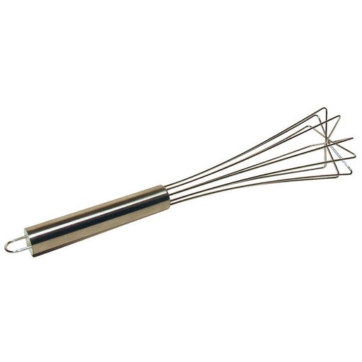 "Whisk, Stainless Steel - (10"") - back-to-nature-usa"