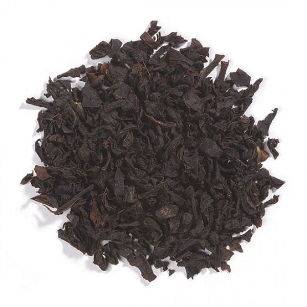 Earl Grey Black Tea (C02 Decaffineated) - Kosher - (1.00 lb.) - back-to-nature-usa
