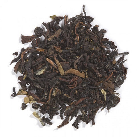 Darjeeling Black Tea (Tippy Gold Flowery Orange Pekoe) - Kosher - back-to-nature-usa
