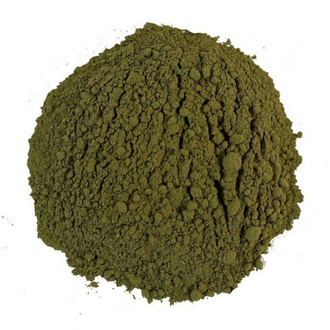 Matcha Green Tea (Citrus) (Vegetarian) (Salt-Free) - Kosher - ORGANIC - back-to-nature-usa