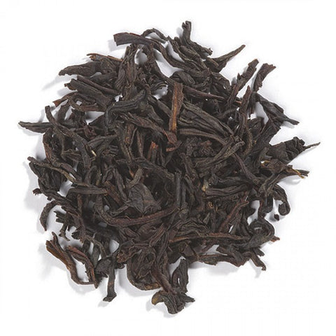 Ceylon Black Tea (Orange Pekoe) (Fair Trade) - Kosher - ORGANIC - back-to-nature-usa
