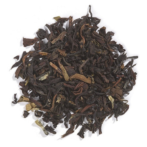 Darjeeling Black Tea (Finest Tippy Golden Flowery Orange Pekoe) (Fair Trade) - Kosher - ORGANIC - back-to-nature-usa