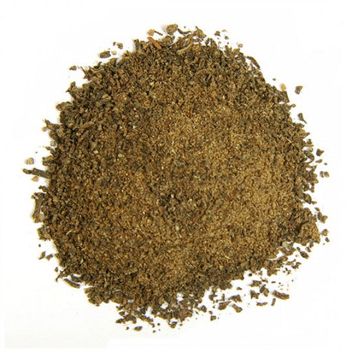 Chai Tea (Traditional Powdered Blend) - (1.00 lb.) - back-to-nature-usa