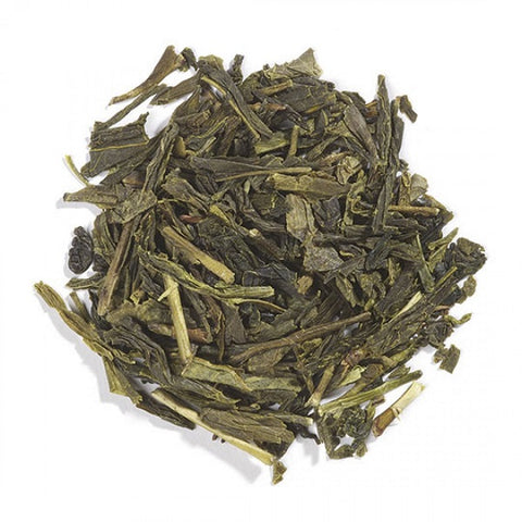 Bancha Leaf Tea - Kosher - ORGANIC - back-to-nature-usa