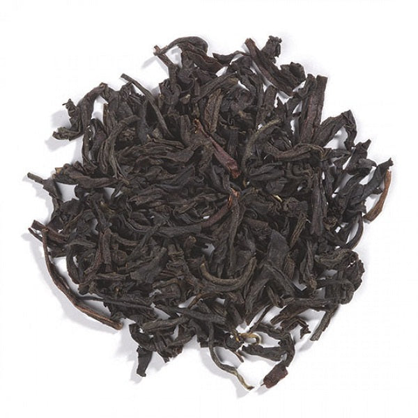 English Breakfast Black Tea (Fair Trade) - Kosher - ORGANIC - (1.00 lb.) - back-to-nature-usa