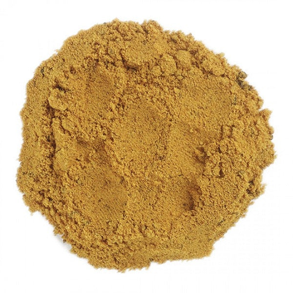 Curry Powder (Muchi) - Kosher - (1.00 lb.) - back-to-nature-usa