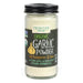 Garlic Powder - Kosher - ORGANIC - (2.33 oz. Bottle) - back-to-nature-usa