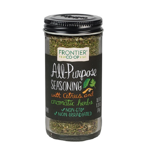 All-Purpose Seasoning - Kosher - (1.20 oz. Bottle)