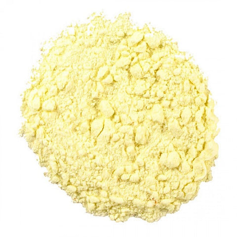 Buttermilk Powder - back-to-nature-usa