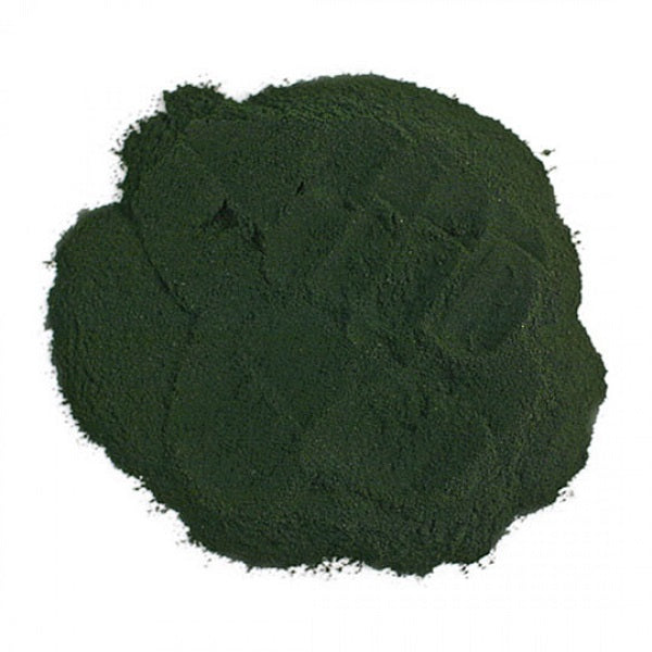 Spirulina Powder - Kosher - back-to-nature-usa