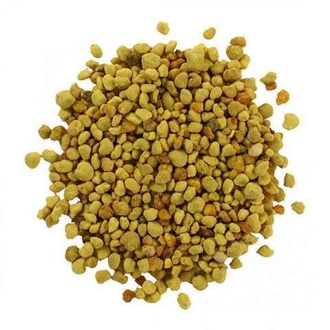 Bee Pollen - Kosher - back-to-nature-usa