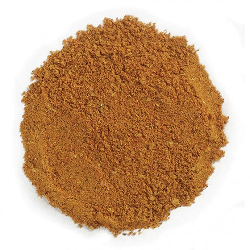 Curry Powder - Kosher - ORGANIC - (1.00 lb.) - back-to-nature-usa