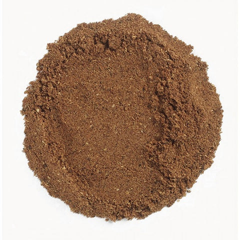 Garam Masala - Kosher - ORGANIC - back-to-nature-usa