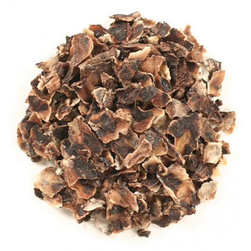 Black Bean Flakes - Kosher - ORGANIC - (1.00 lb.) - back-to-nature-usa