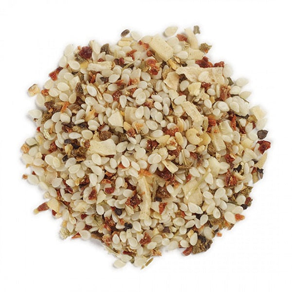 Oriental Seasoning (Salt-Free) - Kosher - ORGANIC - (1.00 lb.) - back-to-nature-usa