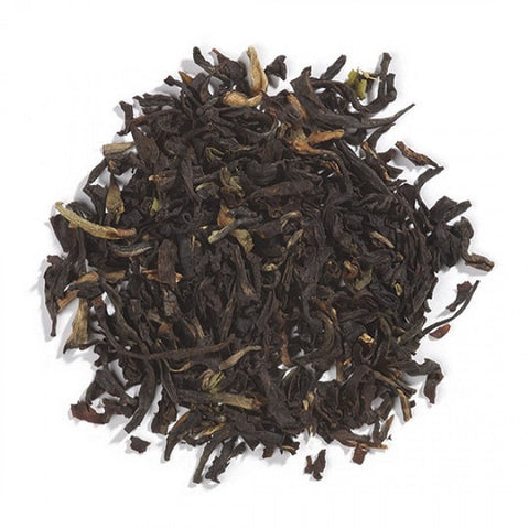Assam Tea (Tippy Golden Flowery Orange Pekoe) (Fair Trade) - Kosher - ORGANIC - back-to-nature-usa