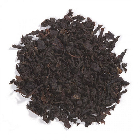 Earl Grey Black Tea (Fair Trade) - Kosher - ORGANIC - back-to-nature-usa