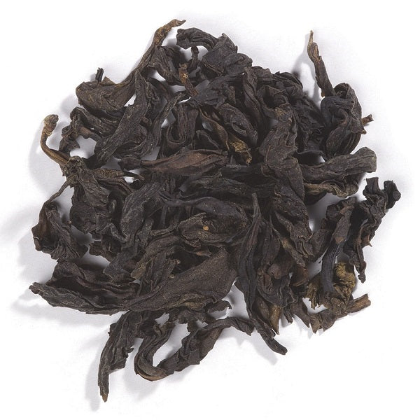 Se Chung Special Oolong Tea - Kosher - ORGANIC - (1.00 lb.) - back-to-nature-usa