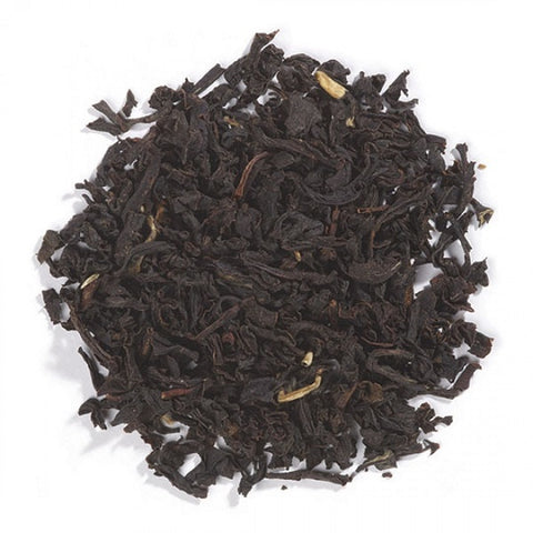 China Black Tea (Orange Pekoe) - Kosher - ORGANIC - back-to-nature-usa