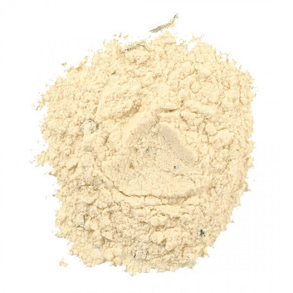 No-Chicken Broth Powder (Vegetarian) - ORGANIC - (1.00 lb.) - back-to-nature-usa