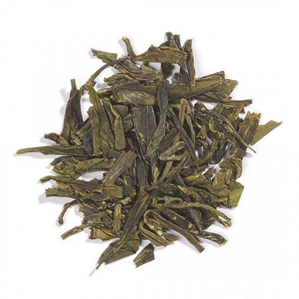 Dragonwell Tea - Kosher - ORGANIC - (1.00 lb.) - back-to-nature-usa