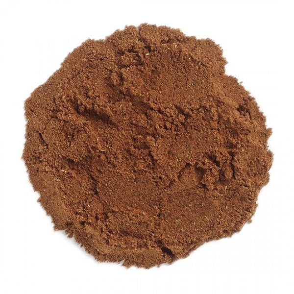 Five Spice Powder - Kosher - ORGANIC - (1.00 lb.) - back-to-nature-usa