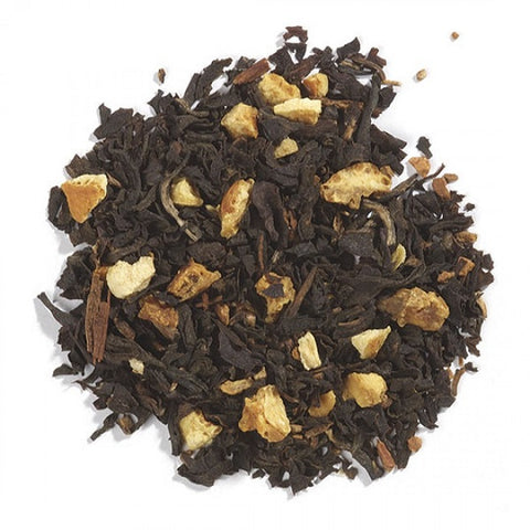 Black Tea (Flavored) (Orange Spice) - ORGANIC - back-to-nature-usa