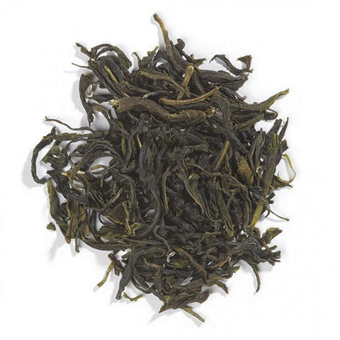 China Green Tea (Fair Trade) - ORGANIC - back-to-nature-usa