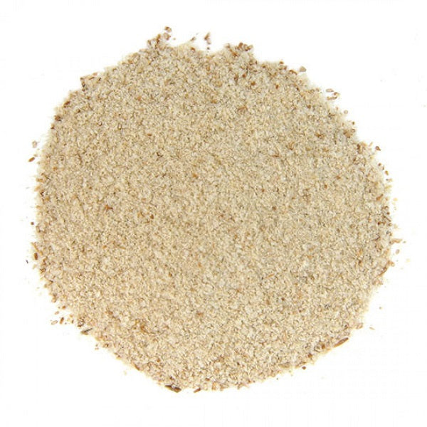 Psyllium Seeds (Powder) - Kosher - ORGANIC - back-to-nature-usa