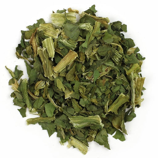 Spinach Flakes - Kosher - ORGANIC - (1.00 lb.) - back-to-nature-usa