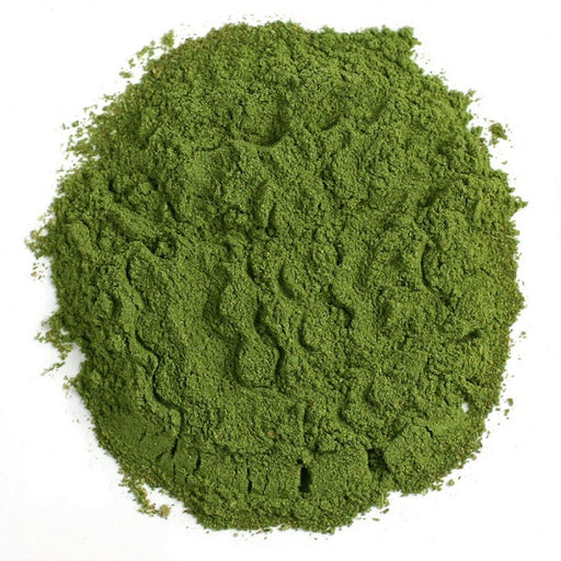 Spinach Powder - Kosher - ORGANIC - (1.00 lb.) - back-to-nature-usa