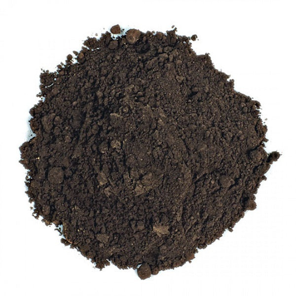 Black Cocoa Powder (Processed with Alkali) (Fair Trade) - Kosher - ORGANIC - (1.00 lb.) - back-to-nature-usa