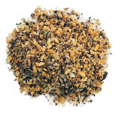 Grilling Seasoning (Steak) - Kosher - ORGANIC - back-to-nature-usa