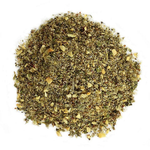 Grilling Seasoning (Vegetable) - Kosher - ORGANIC - back-to-nature-usa
