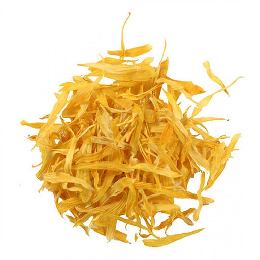 Calendula (Petals) - Kosher - (1.00 lb.) - back-to-nature-usa