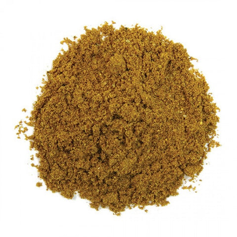 Ras El Hanout Seasoning - Kosher - ORGANIC - back-to-nature-usa