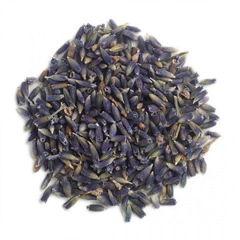 Lavender Flowers (Whole) - Kosher - back-to-nature-usa