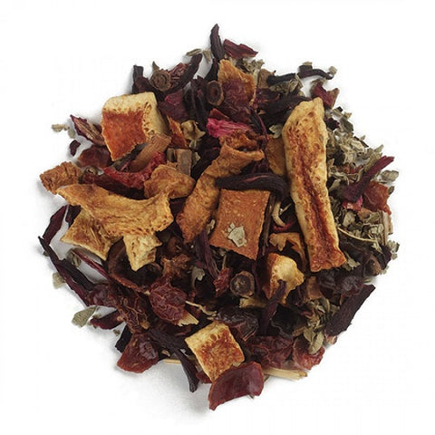 Cinnamon Orange Herbal Tea - Kosher - Back to Nature USA