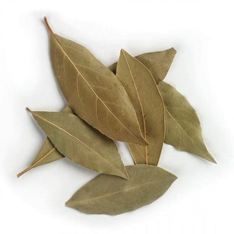 Bay Leaf (Whole) (Select-Grade) - Kosher - back-to-nature-usa