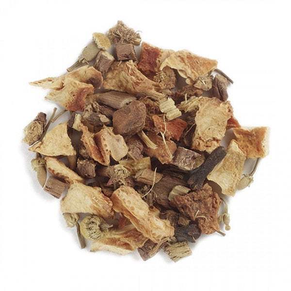 Luscious Licorice Herbal Tea - Kosher - (1.00 lb.) - back-to-nature-usa