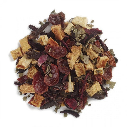 Orange Spice Herbal Tea - Kosher - Back to Nature USA