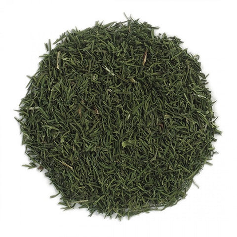 Dill Weed (Cut & Sifted) - Kosher - back-to-nature-usa