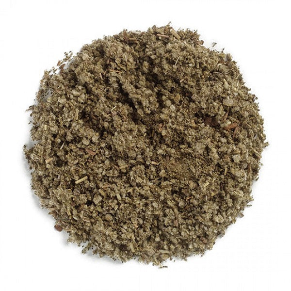 Sage Leaf (Dalmation) (Rubbed) - Kosher - (1.00 lb.) - back-to-nature-usa