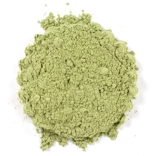 Neem Leaf Powder - Kosher - (1.00 lb.) - back-to-nature-usa