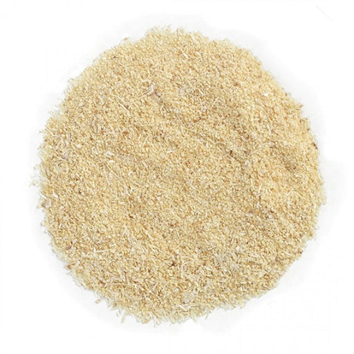 Garlic Granules - Kosher - ORGANIC - (1.00 lb.) - back-to-nature-usa