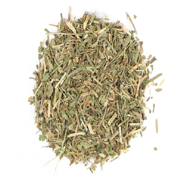 Sheep Sorrel Herb (Cut & Sifted) - Kosher - ORGANIC - (1.00 lb.) - back-to-nature-usa